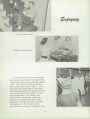Page 14, 1955 Edition, West Lafayette High School - Scarlet and Gray Yearbook (West Lafayette, IN) online yearbook collection