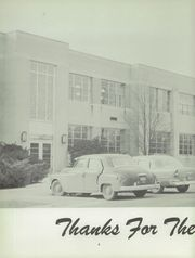 Page 6, 1955 Edition, West Lafayette High School - Scarlet and Gray Yearbook (West Lafayette, IN) online yearbook collection