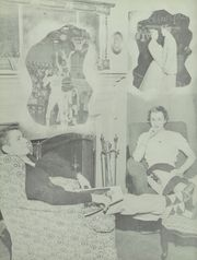 Page 8, 1955 Edition, West Lafayette High School - Scarlet and Gray Yearbook (West Lafayette, IN) online yearbook collection