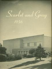 1956 Edition, West Lafayette High School - Scarlet and Gray Yearbook (West Lafayette, IN)