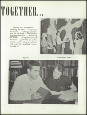 Page 15, 1956 Edition, West Lafayette High School - Scarlet and Gray Yearbook (West Lafayette, IN) online yearbook collection