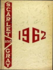 1962 Edition, West Lafayette High School - Scarlet and Gray Yearbook (West Lafayette, IN)