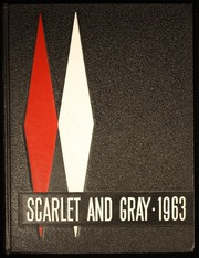 1963 Edition, West Lafayette High School - Scarlet and Gray Yearbook (West Lafayette, IN)