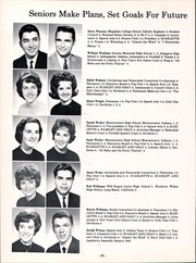 Page 100, 1963 Edition, West Lafayette High School - Scarlet and Gray Yearbook (West Lafayette, IN) online yearbook collection