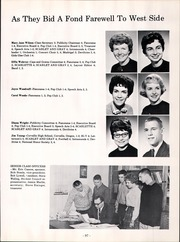 Page 101, 1963 Edition, West Lafayette High School - Scarlet and Gray Yearbook (West Lafayette, IN) online yearbook collection