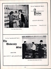 Page 105, 1963 Edition, West Lafayette High School - Scarlet and Gray Yearbook (West Lafayette, IN) online yearbook collection