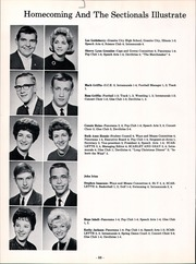 Page 92, 1963 Edition, West Lafayette High School - Scarlet and Gray Yearbook (West Lafayette, IN) online yearbook collection