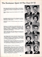 Page 93, 1963 Edition, West Lafayette High School - Scarlet and Gray Yearbook (West Lafayette, IN) online yearbook collection