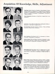 Page 94, 1963 Edition, West Lafayette High School - Scarlet and Gray Yearbook (West Lafayette, IN) online yearbook collection