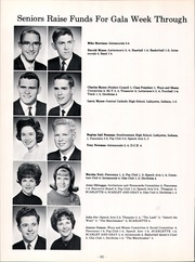 Page 96, 1963 Edition, West Lafayette High School - Scarlet and Gray Yearbook (West Lafayette, IN) online yearbook collection