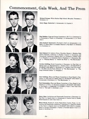 Page 98, 1963 Edition, West Lafayette High School - Scarlet and Gray Yearbook (West Lafayette, IN) online yearbook collection