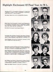 Page 99, 1963 Edition, West Lafayette High School - Scarlet and Gray Yearbook (West Lafayette, IN) online yearbook collection