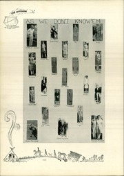 Page 14, 1929 Edition, Frankfort High School - Cauldron Yearbook (Frankfort, IN) online yearbook collection