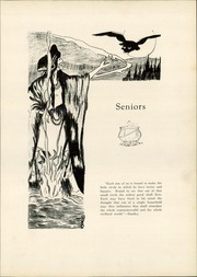 Page 15, 1929 Edition, Frankfort High School - Cauldron Yearbook (Frankfort, IN) online yearbook collection