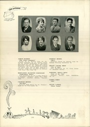 Page 16, 1929 Edition, Frankfort High School - Cauldron Yearbook (Frankfort, IN) online yearbook collection