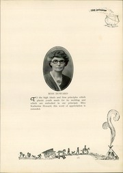 Page 9, 1929 Edition, Frankfort High School - Cauldron Yearbook (Frankfort, IN) online yearbook collection