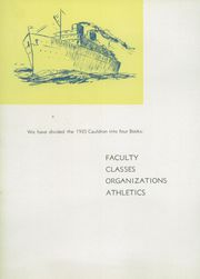 Page 10, 1935 Edition, Frankfort High School - Cauldron Yearbook (Frankfort, IN) online yearbook collection