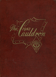 1942 Edition, Frankfort High School - Cauldron Yearbook (Frankfort, IN)