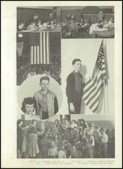 Page 15, 1943 Edition, Frankfort High School - Cauldron Yearbook (Frankfort, IN) online yearbook collection