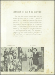 Page 17, 1943 Edition, Frankfort High School - Cauldron Yearbook (Frankfort, IN) online yearbook collection
