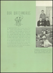 Page 8, 1943 Edition, Frankfort High School - Cauldron Yearbook (Frankfort, IN) online yearbook collection