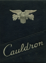 Page 1, 1944 Edition, Frankfort High School - Cauldron Yearbook (Frankfort, IN) online yearbook collection