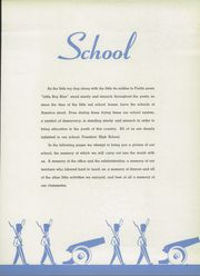 Page 13, 1944 Edition, Frankfort High School - Cauldron Yearbook (Frankfort, IN) online yearbook collection