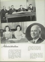 Page 14, 1944 Edition, Frankfort High School - Cauldron Yearbook (Frankfort, IN) online yearbook collection