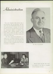 Page 15, 1944 Edition, Frankfort High School - Cauldron Yearbook (Frankfort, IN) online yearbook collection