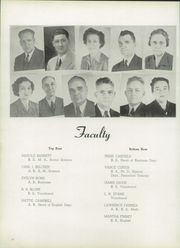 Page 16, 1944 Edition, Frankfort High School - Cauldron Yearbook (Frankfort, IN) online yearbook collection