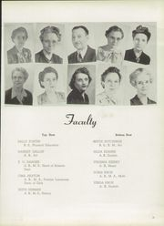 Page 17, 1944 Edition, Frankfort High School - Cauldron Yearbook (Frankfort, IN) online yearbook collection