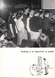 Page 20, 1952 Edition, Frankfort High School - Cauldron Yearbook (Frankfort, IN) online yearbook collection