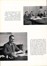 Page 22, 1952 Edition, Frankfort High School - Cauldron Yearbook (Frankfort, IN) online yearbook collection