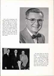 Page 23, 1952 Edition, Frankfort High School - Cauldron Yearbook (Frankfort, IN) online yearbook collection