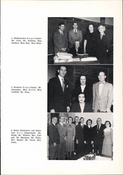 Page 25, 1952 Edition, Frankfort High School - Cauldron Yearbook (Frankfort, IN) online yearbook collection