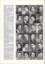 Page 28, 1952 Edition, Frankfort High School - Cauldron Yearbook (Frankfort, IN) online yearbook collection