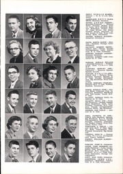 Page 29, 1952 Edition, Frankfort High School - Cauldron Yearbook (Frankfort, IN) online yearbook collection