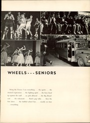 Page 11, 1953 Edition, Frankfort High School - Cauldron Yearbook (Frankfort, IN) online yearbook collection