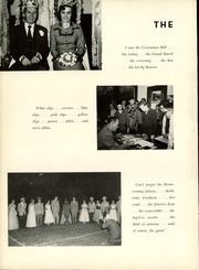 Page 12, 1953 Edition, Frankfort High School - Cauldron Yearbook (Frankfort, IN) online yearbook collection