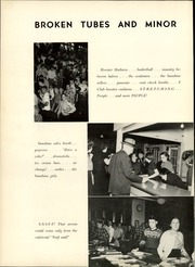 Page 14, 1953 Edition, Frankfort High School - Cauldron Yearbook (Frankfort, IN) online yearbook collection