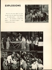Page 15, 1953 Edition, Frankfort High School - Cauldron Yearbook (Frankfort, IN) online yearbook collection