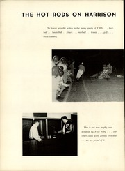 Page 16, 1953 Edition, Frankfort High School - Cauldron Yearbook (Frankfort, IN) online yearbook collection