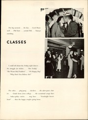 Page 9, 1953 Edition, Frankfort High School - Cauldron Yearbook (Frankfort, IN) online yearbook collection