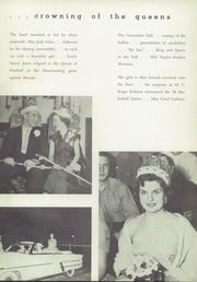Page 13, 1954 Edition, Frankfort High School - Cauldron Yearbook (Frankfort, IN) online yearbook collection