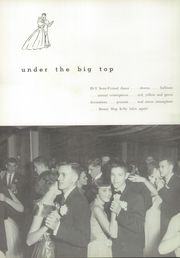 Page 14, 1954 Edition, Frankfort High School - Cauldron Yearbook (Frankfort, IN) online yearbook collection