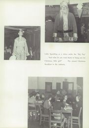 Page 15, 1954 Edition, Frankfort High School - Cauldron Yearbook (Frankfort, IN) online yearbook collection