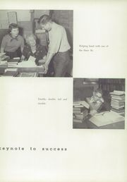 Page 17, 1954 Edition, Frankfort High School - Cauldron Yearbook (Frankfort, IN) online yearbook collection