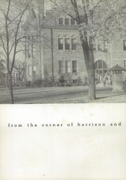 Page 6, 1954 Edition, Frankfort High School - Cauldron Yearbook (Frankfort, IN) online yearbook collection