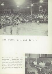 Page 9, 1954 Edition, Frankfort High School - Cauldron Yearbook (Frankfort, IN) online yearbook collection