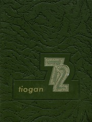 1972 Edition, Twin Lakes High School - Tiogan Yearbook (Monticello, IN)